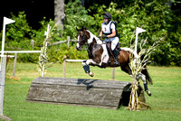 Champlain Valley Horse Trials 2016